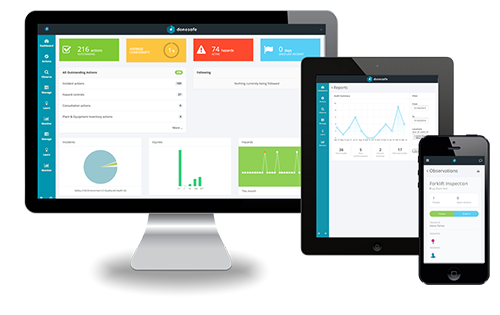 Quality management software QMS everyone can use | Donesafe