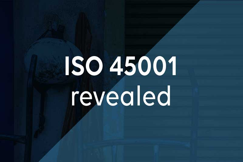 what-is-ISO-45001