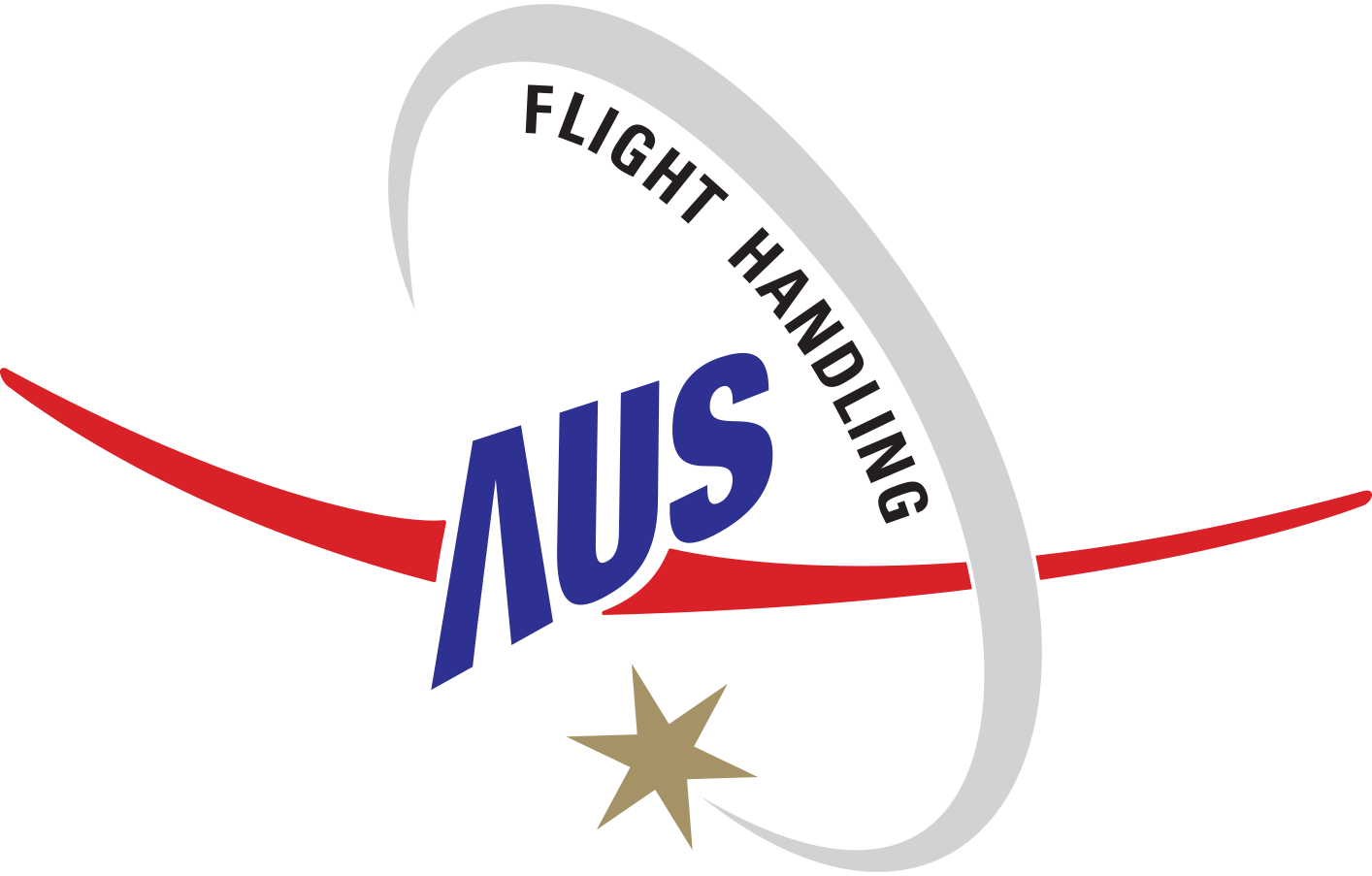 Aus Flight Handling Logo