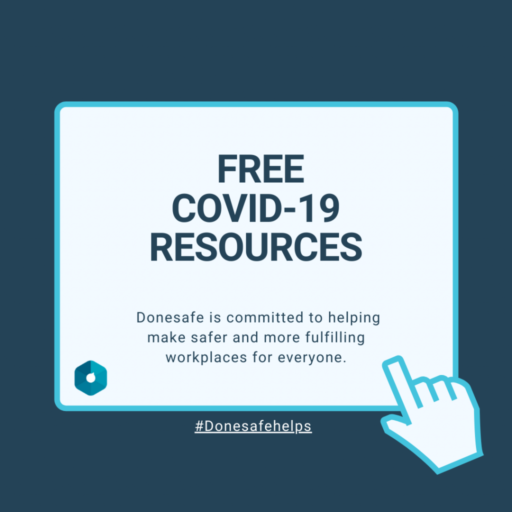 Donesafe-free-covid19-resources